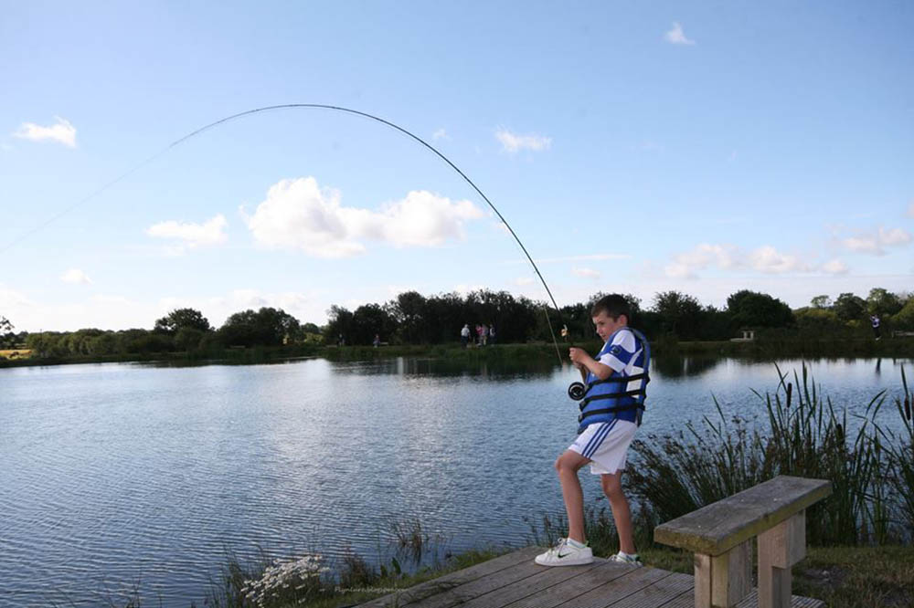 Outdoor Kilkenny Ardaire Angling 01