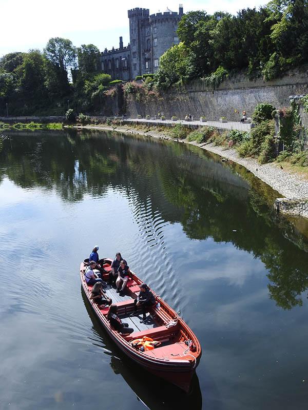 Outdoor Kilkenny Boat Trips 01