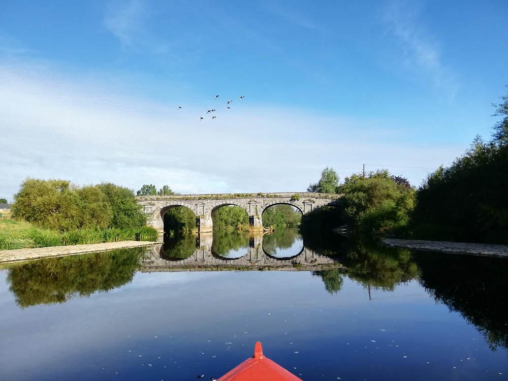 Outdoor Kilkenny Boat Trips 03
