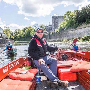 Outdoor Kilkenny Boat Trips 04