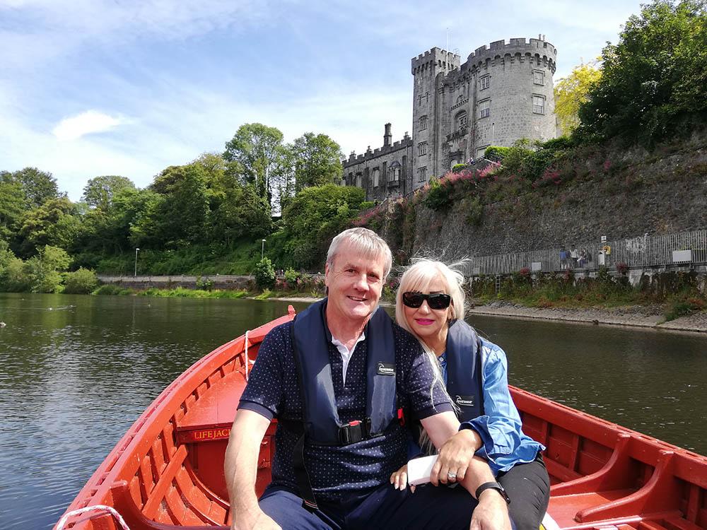 Outdoor Kilkenny Boat Trips 05