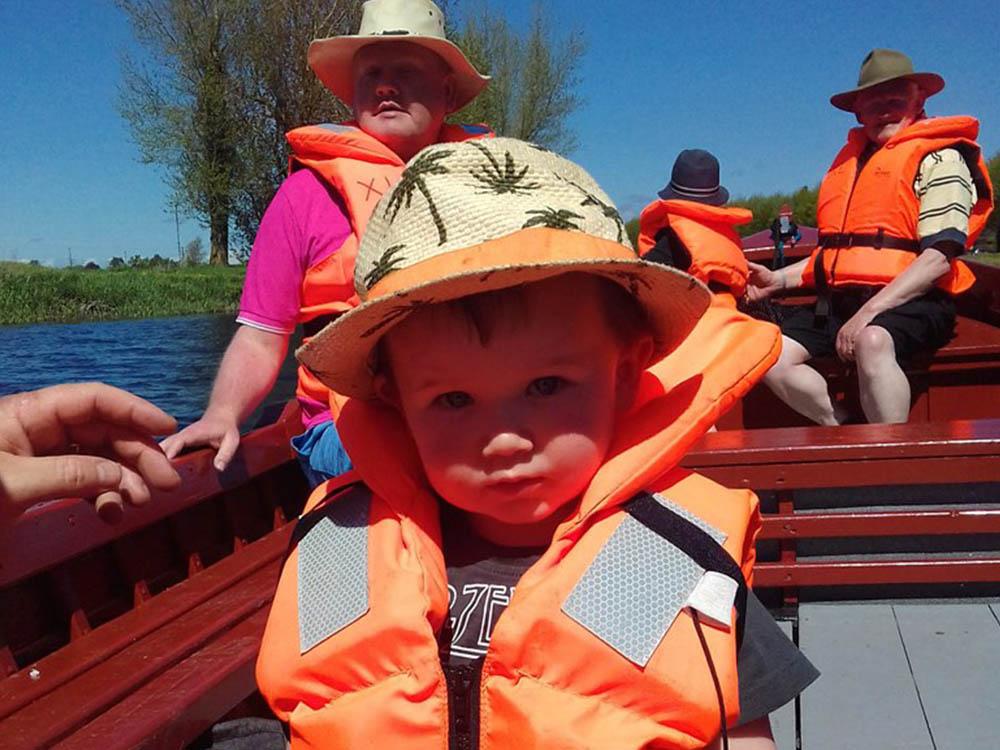 Outdoor Kilkenny Boat Trips 06