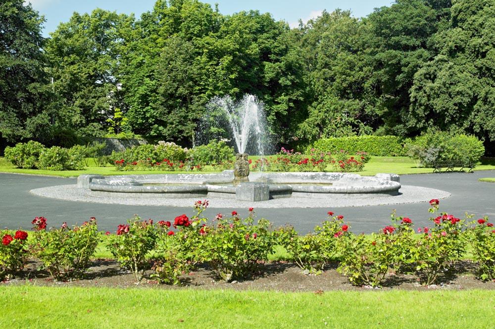Outdoor Kilkenny Castle Parklands 02