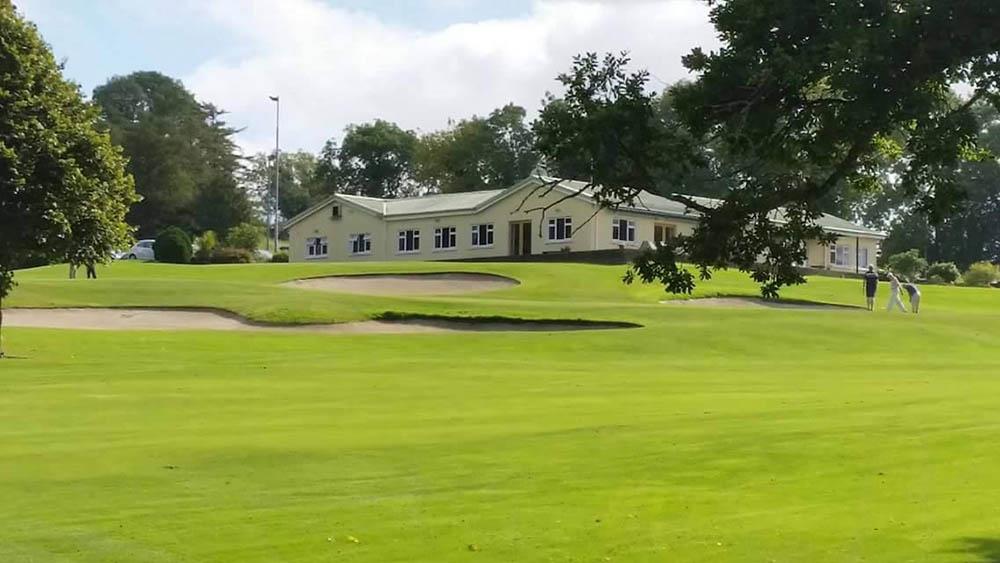 Outdoor Kilkenny Castlecomer Golf 02