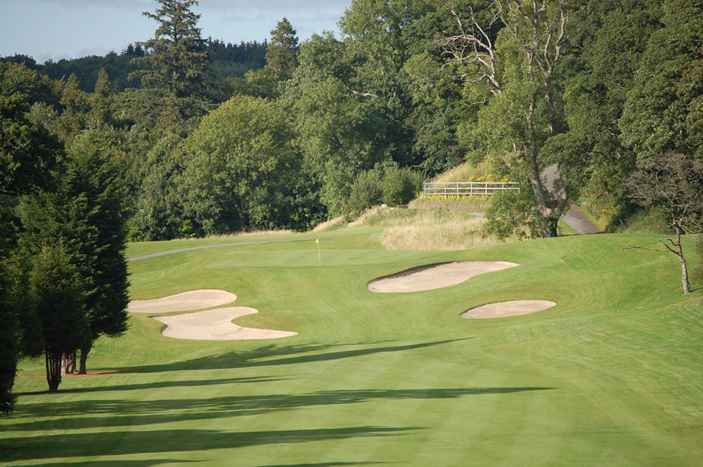 Outdoor Kilkenny Castlecomer Golf 04