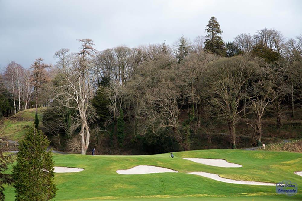 Outdoor Kilkenny Castlecomer Golf 05