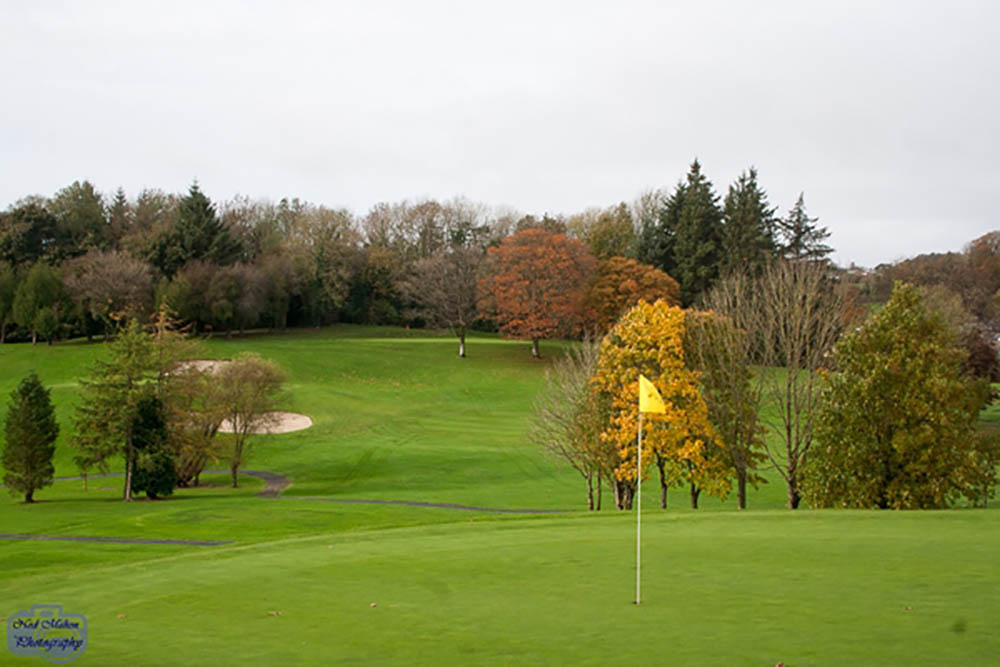 Outdoor Kilkenny Castlecomer Golf 06