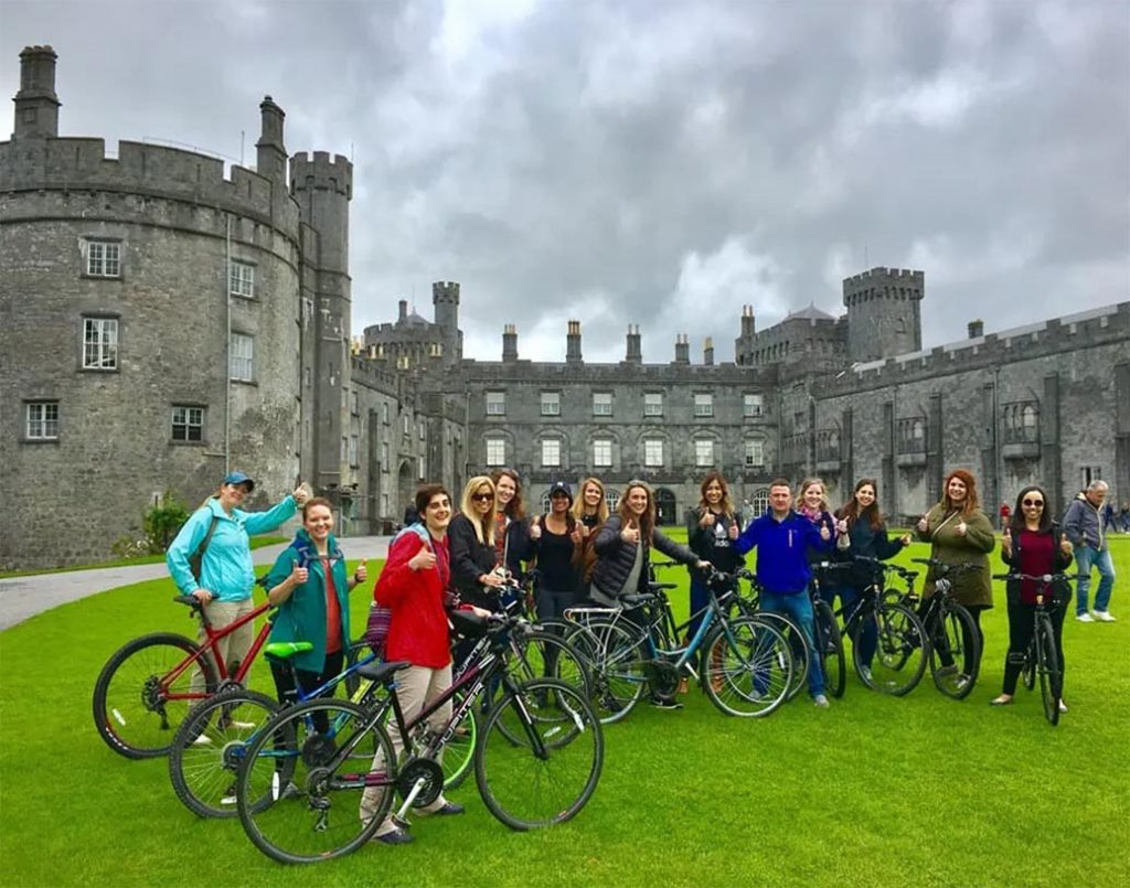 Outdoor Kilkenny Cycling Tours 01