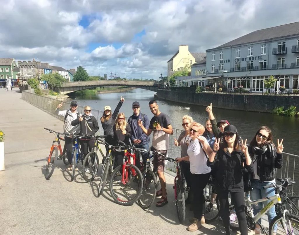 Outdoor Kilkenny Cycling Tours 02