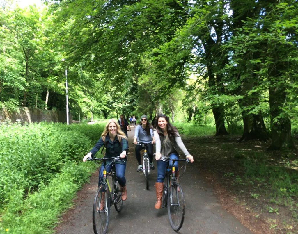 Outdoor Kilkenny Cycling Tours 04