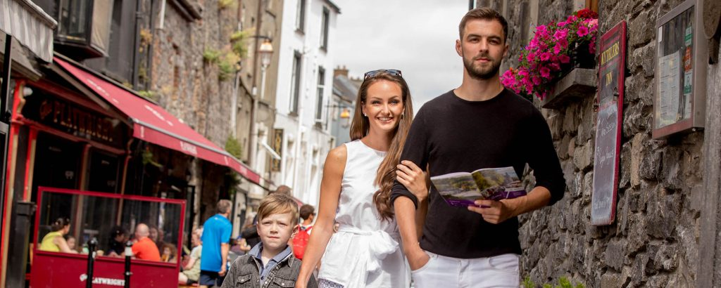 Outdoor Kilkenny Family Exploring Blog