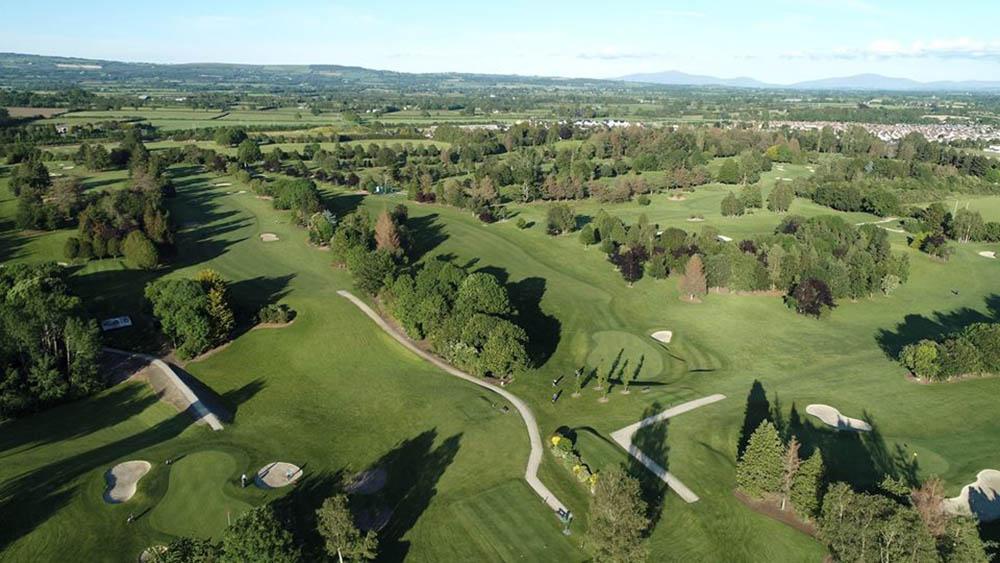 Outdoor Kilkenny Golf Club 01