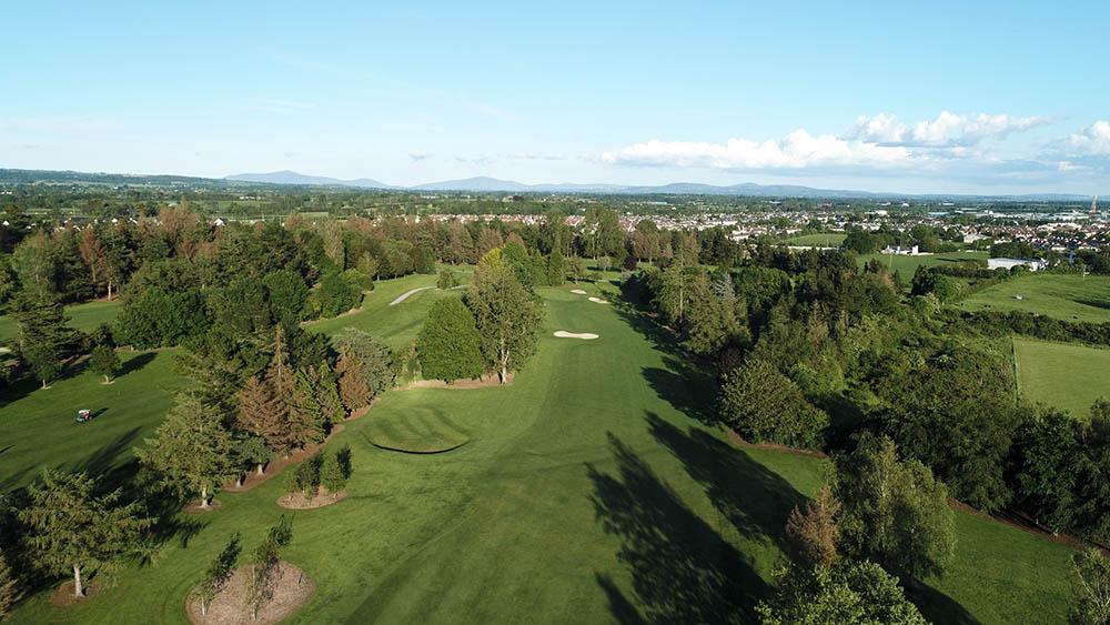 Outdoor Kilkenny Golf Club 03