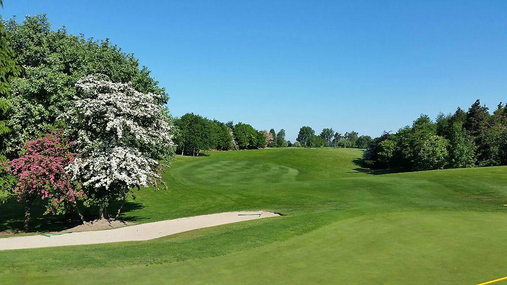 Outdoor Kilkenny Golf Club 04