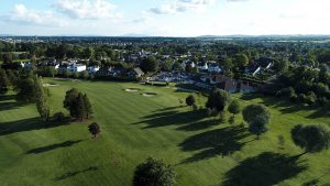Outdoor Kilkenny Golf Club 05