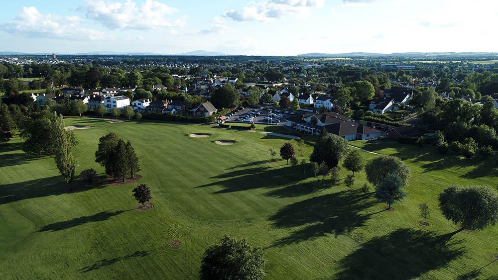 Outdoor Kilkenny Golf Club 05