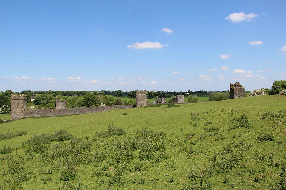 Outdoor Kilkenny Kells Priory 04