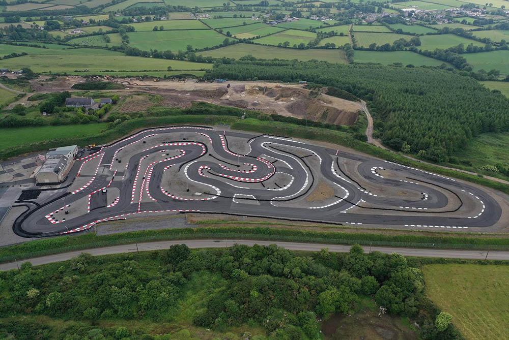 Outdoor Kilkenny Kiltorcan Raceway 02