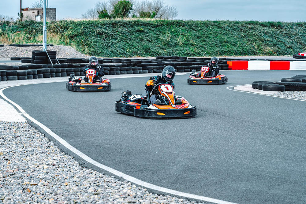 Outdoor Kilkenny Kiltorcan Raceway 023