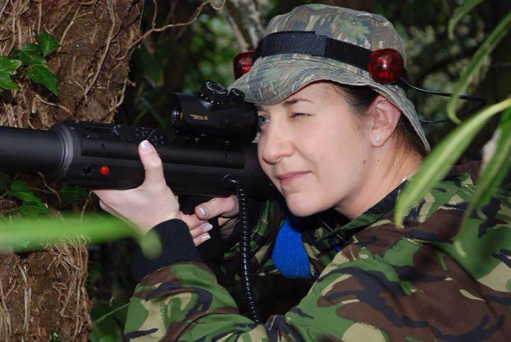 Outdoor Kilkenny Laser Combat 03