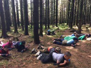 Outdoor Kilkenny Laser Combat 06