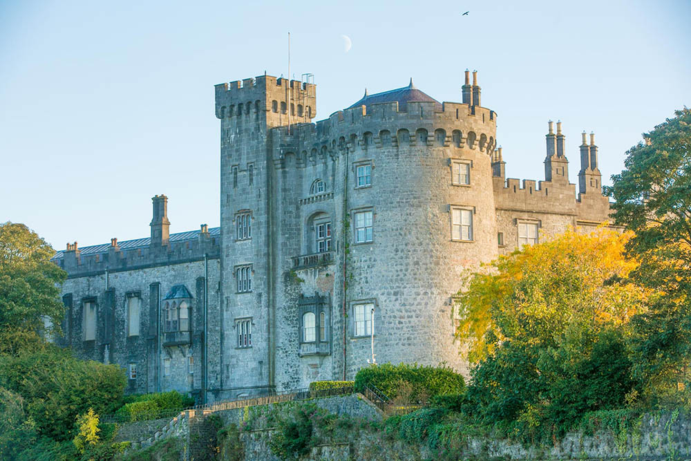Outdoor Kilkenny Medieval Mile 01