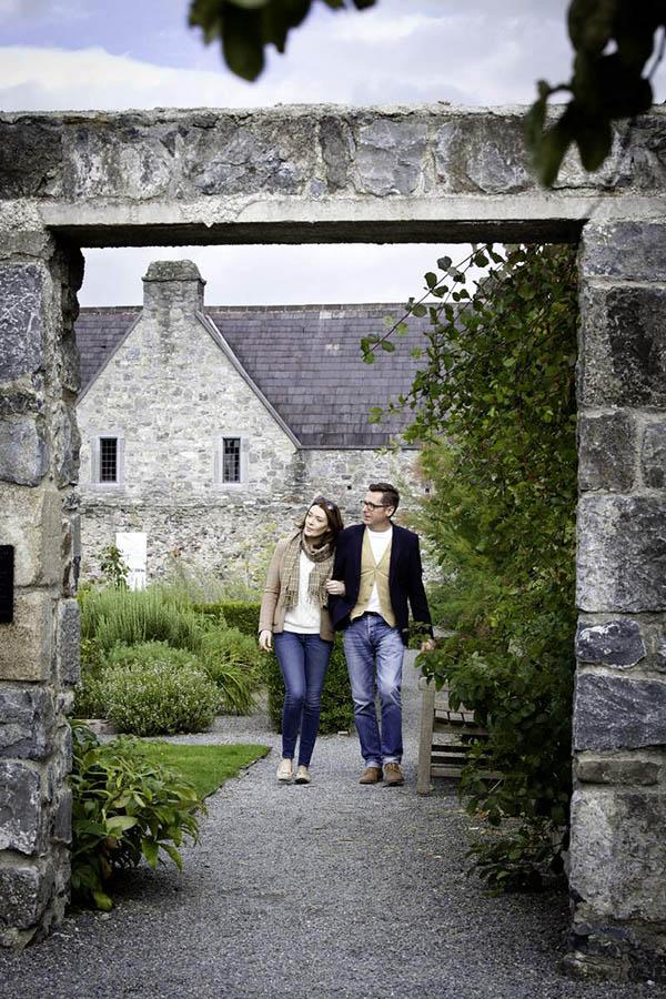 Outdoor Kilkenny Medieval Mile 02