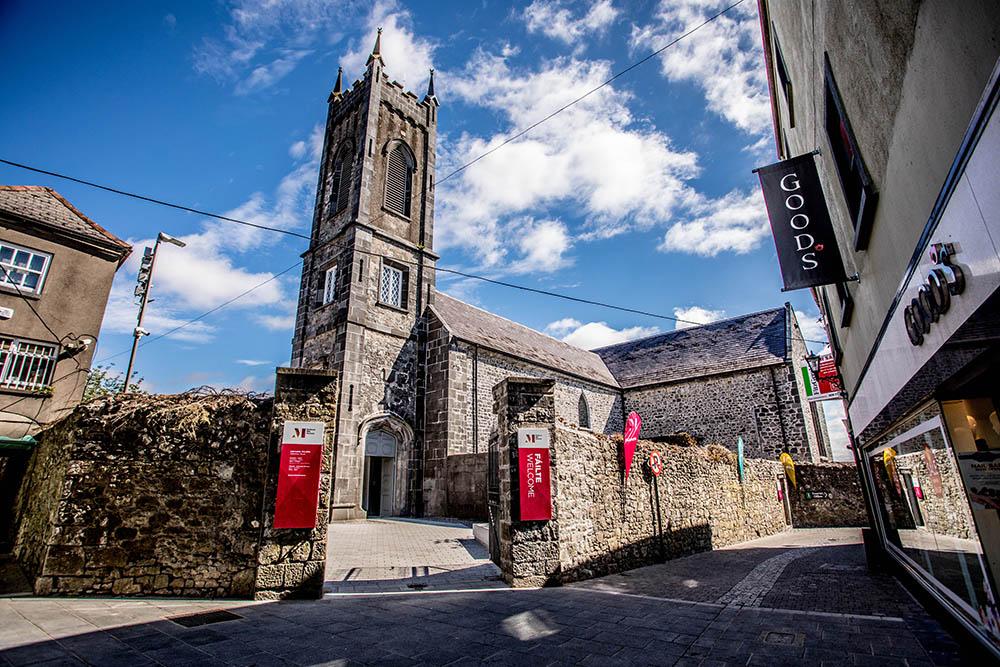 Outdoor Kilkenny Medieval Mile 04