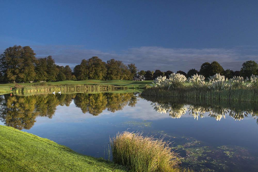 Outdoor Kilkenny Mount Juliet Golf 01