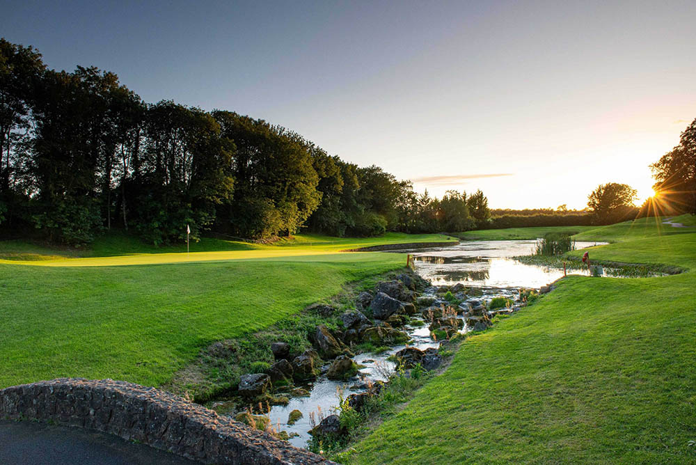 Outdoor Kilkenny Mount Juliet Golf 02