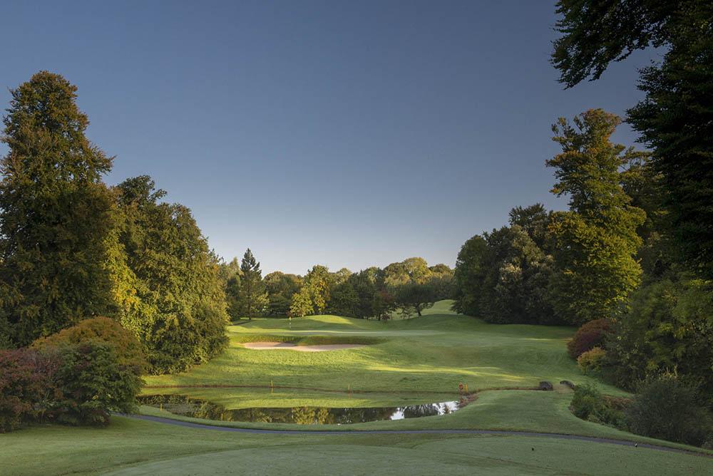 Outdoor Kilkenny Mount Juliet Golf 06
