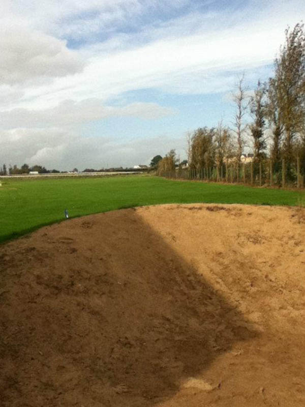Outdoor Kilkenny Newpark Driving Range 01