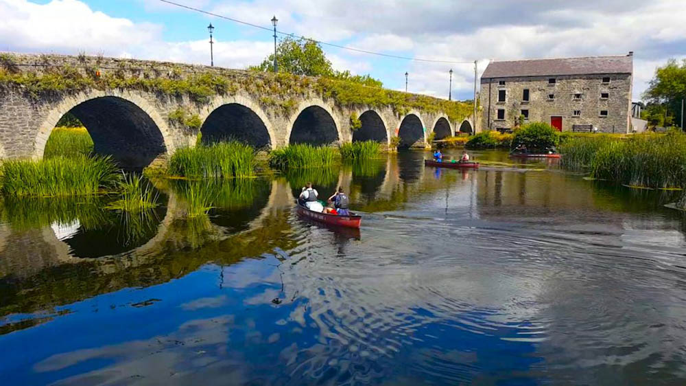 Outdoor Kilkenny Paddle Your Own Canoe 03