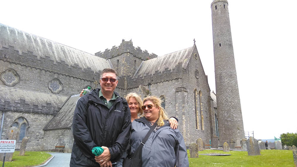 Outdoor Kilkenny Touch The Past Tours 03