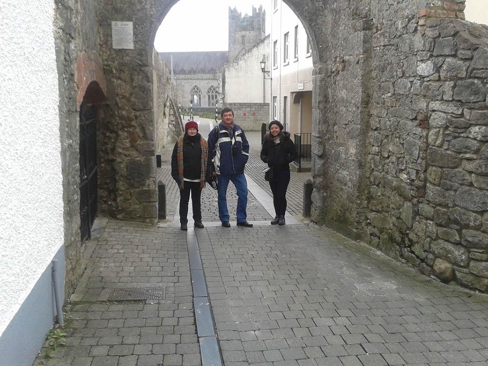 Outdoor Kilkenny Walking Tours 01