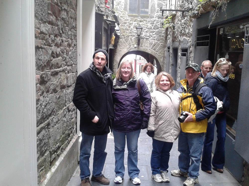Outdoor Kilkenny Walking Tours 02