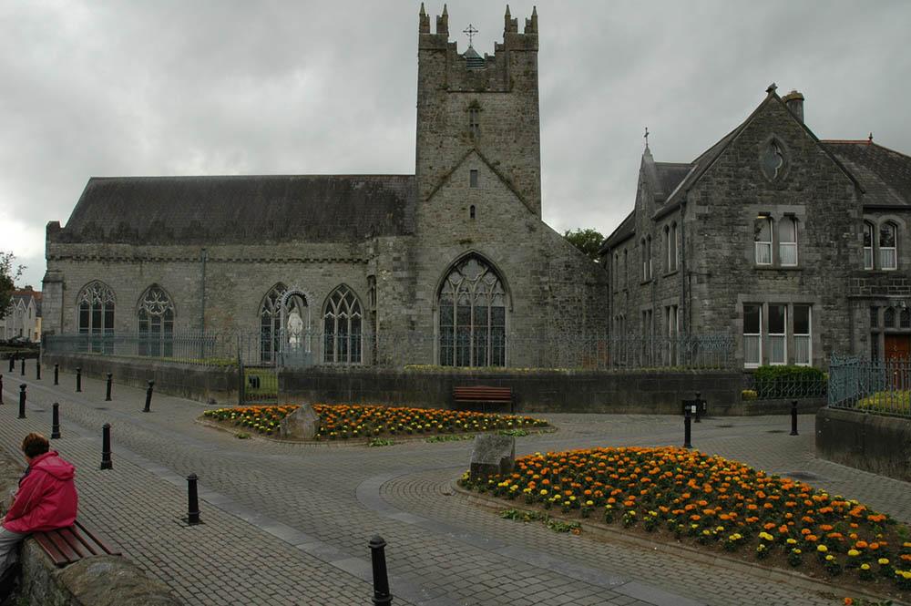 Outdoor Kilkenny Walking Tours 03