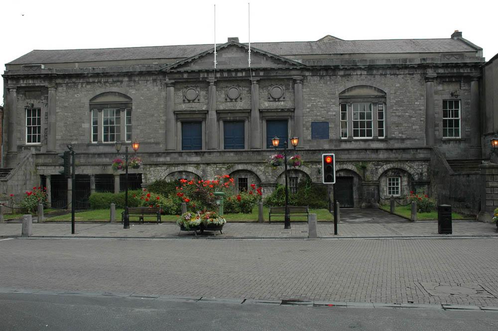 Outdoor Kilkenny Walking Tours 05