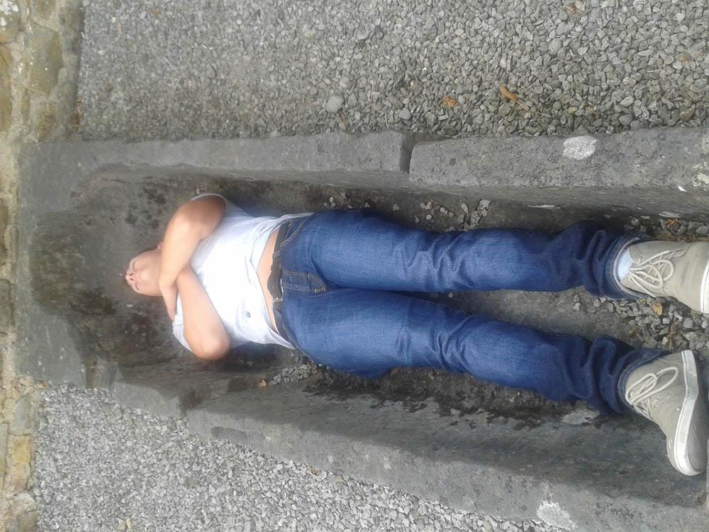 Outdoor Kilkenny Walking Tours 06