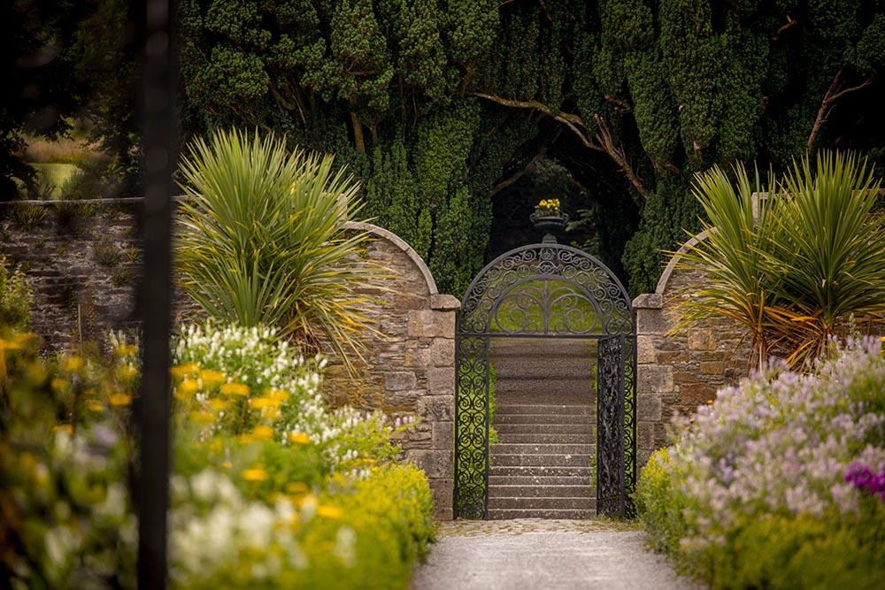 Outdoor Kilkenny Woodstock Gardens 01