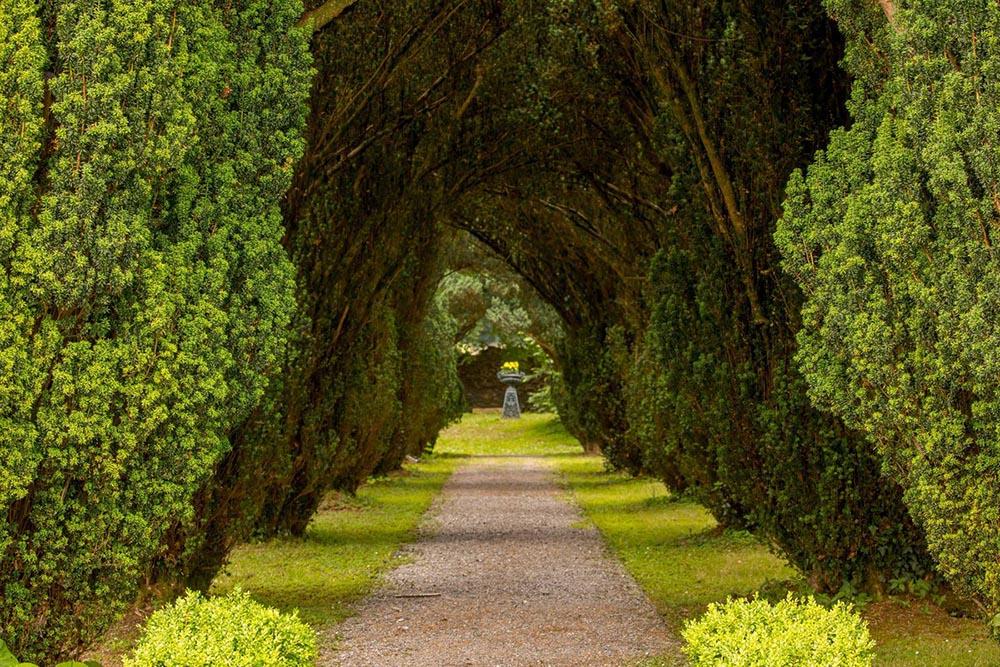 Outdoor Kilkenny Woodstock Gardens 04