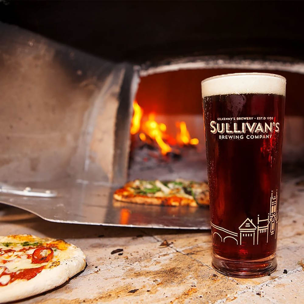 Sulllivans Pint Beer Kilkenny