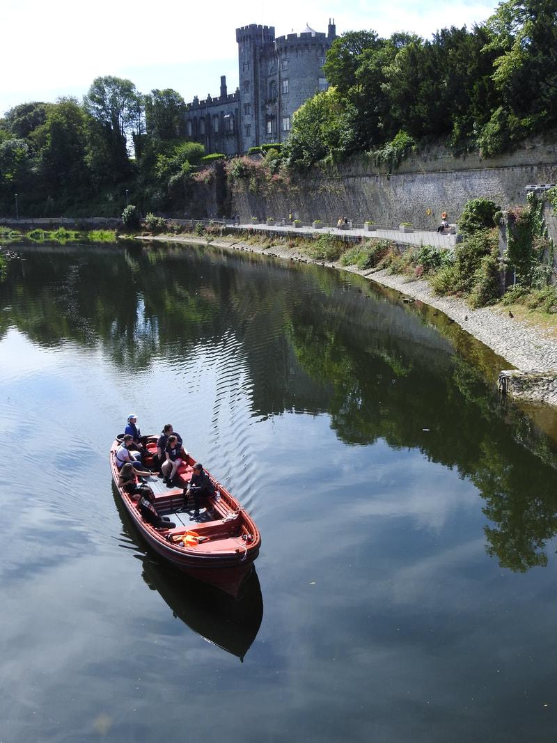 Boat Cruise Kilkenny Orig