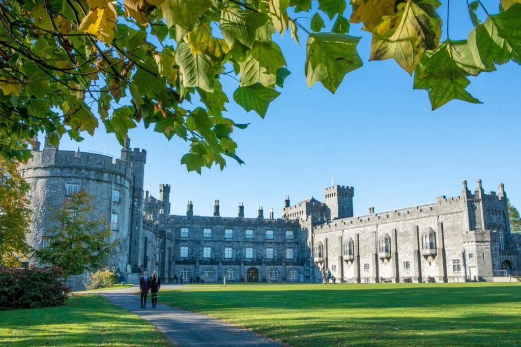 Lockdown Activities Kilkenny Castle