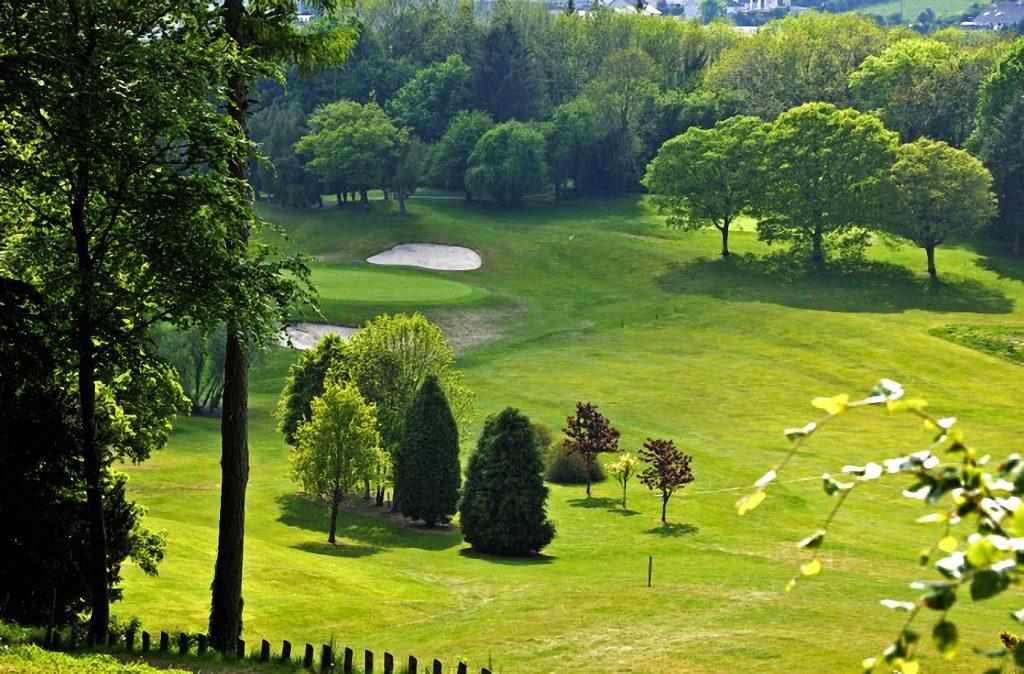 Castlecomer Golf Hole10