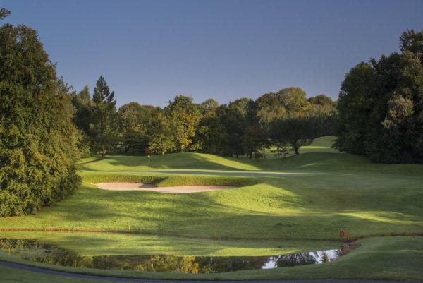 Golf At Mount Juliet